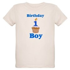 1 year old Birthday boy T-Shirt