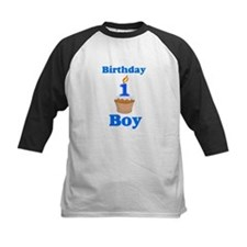 1 year old Birthday boy Tee