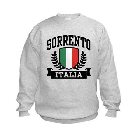 Sorrento Italia Kids Sweatshirt