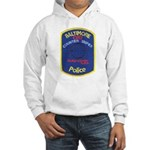 Baltimore PD Sniper Hooded Sweatshirt