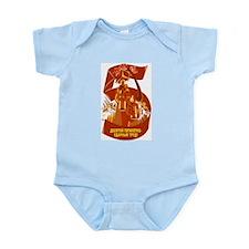 Communist Infant Creeper