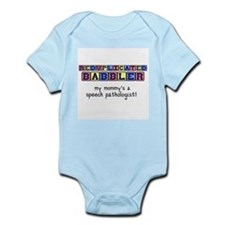 Cool Speech language pathologists Onesie