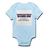 Speech pathologist Bodysuits