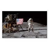 RightPix Moon F1 Decal