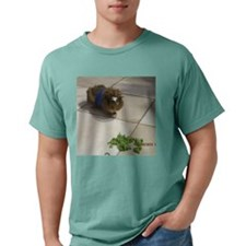 PC Paint handwritten Men's Organic Cotton Tee