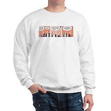 Little Grandma Sweatshirt