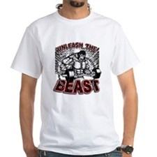 Cute Unleash the beast Shirt