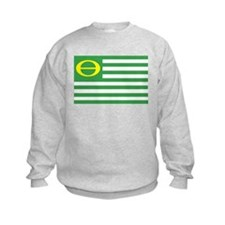 Ecology Flag Sweatshirt