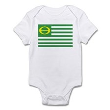 Ecology Flag Infant Creeper