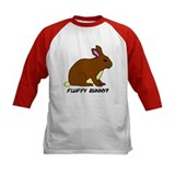 Fluffy Bunny? Tee