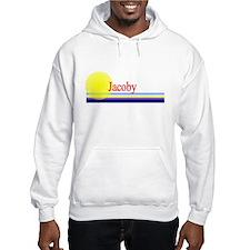 Jacoby Jumper Hoody