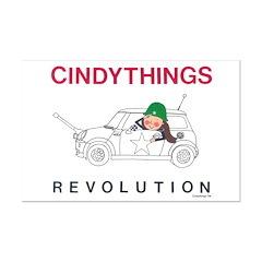 Revolution Mini Posters