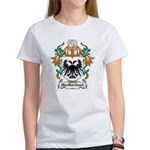 MacGartland Coat of Arms Women's T-Shirt