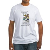 white meat cant jump Shirt