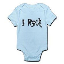 Cool Edgy Infant Bodysuit