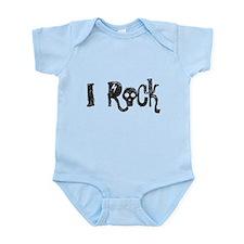 Rock Body Suit