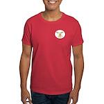 Shrine Circle Dark T-Shirt