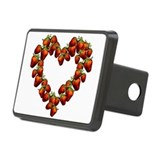 strawberry-heart.png Rectangular Hitch Cover