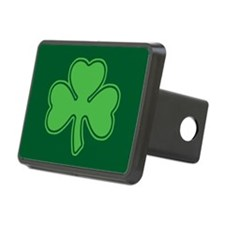 shamrock.png Hitch Cover