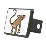monkey-cheeky.png Rectangular Hitch Cover
