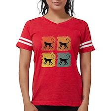 high_net_worth.png Women's Long Sleeve Shirt (3/4 Sleeve)