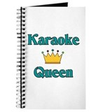 Karaoke Queen Journal