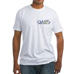 CFI Logo Fitted T-Shirt