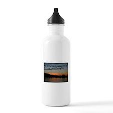 Modivation inspiration Water Bottle