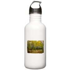 Affirmations Water Bottle