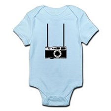 Unique Camera Infant Bodysuit