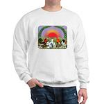 Farm Animals Sweatshirt