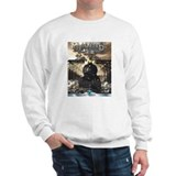 Unique Railroads Sweatshirt