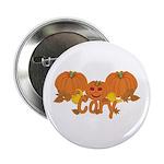 Halloween Pumpkin Cory 2.25