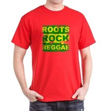 Roots Rock Reggae T-Shirt