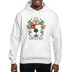 MacEnchroe Coat of Arms Hooded Sweatshirt