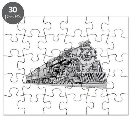 Polar Express Colouring Pages