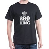 BBQ King T-Shirt