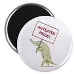 Anteater Pride 2.25&quot; Magnet (10 pack)