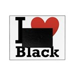 i-love-black-darkkkk-tee.png Picture Frame