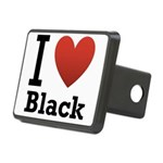 i-love-black-darkkkk-tee.png Rectangular Hitch Cov