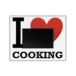 i-love-cooking.png Picture Frame