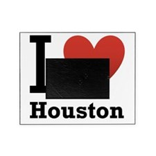 i-love-houston.png Picture Frame