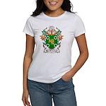 MacConwell Coat of Arms Women's T-Shirt