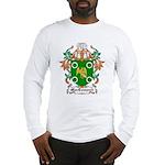 MacConwell Coat of Arms Long Sleeve T-Shirt