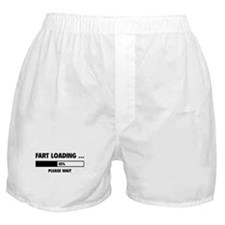 Fart Loading Boxer Shorts
