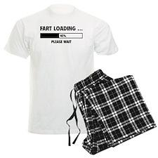 Fart Loading Pajamas