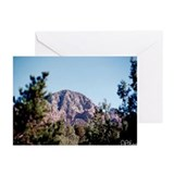 Greeting Cards: Rear Window - Sedona