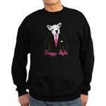Doggy Style Sweatshirt (dark)