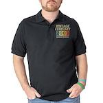 Doggy Style 3/4 Sleeve T-shirt (Dark)