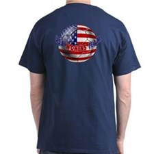 US Womens Soccer T-Shirt
